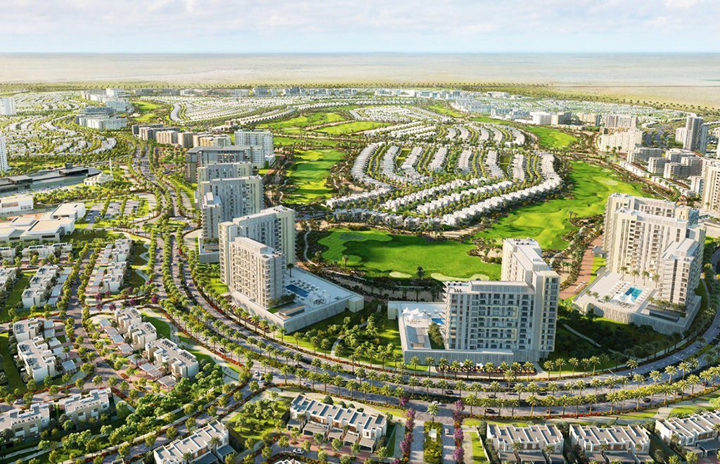 Dubai South Free Zone, DSFZA, Economic Stimulus Package